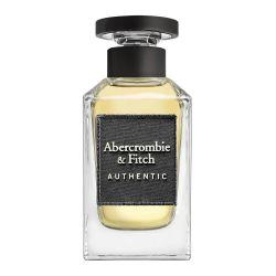 ABERCROMBIE  FITCH AUTHENTIC MEN EAU DE TOILETTE 100ML