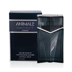 ANIMALE INSTINCT POUR HOMME 100ML