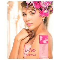ANIMALE LOVE FEMININO EAU DE PARFUM 50ML
