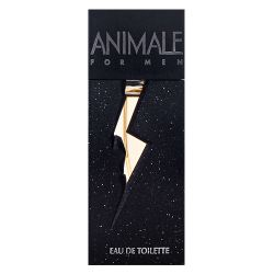 ANIMALE FOR MEN EAU DE TOILETTE 30ML