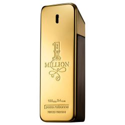 PACO RABANNE 1 MILLION MASCULINO EAU DE TOILETTE 50ML