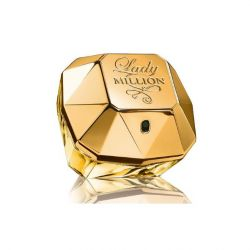 PACO RABANNE LADY MILLION FEMININO EAU DE PARFUM 30ML