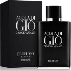 GIORGIO ARMANI ACQUA DI GIO PROFUMO MASCULINO EAU DE PARFUM 75ML