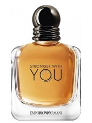GIORGIO ARMANI STRONGER WITH YOU MASCULINO EAU DE TOILETTE 30ML