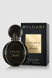 BULGARI GLODEA THE ROMAN NIGHT ABSOLUTE FEMININO EAU DE PARFUM 75ML