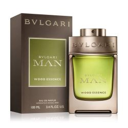 BULGARI MAN WOOD ESSENCE MASCULINO EAU DE PARFUM 60ML