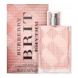 BURBERRY BRIT RHYTHM FLORAL FEMININO EAU DE TOILETTE 90ML