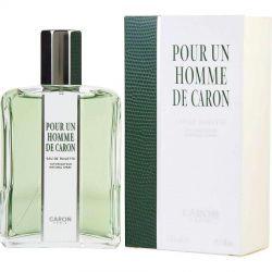 CARON POUR UN HOMME MASCULINO EAU DE TOILETTE 125ML
