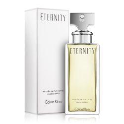 CALVIN KLEIN ETERNITY FEMININO EAU DE PARFUM 30ML