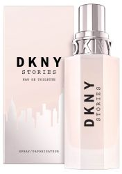 DONNA KARAN DKNY STORIES EAU DE PARFUM 100ML