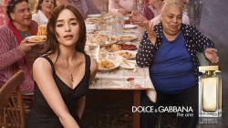 DOLCE  GABBANA THE ONE FEMININO EAU DE TOILETTE 100ML
