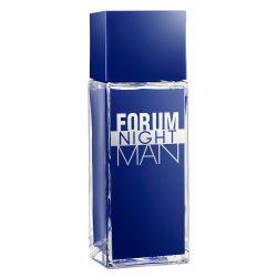 FORUM NIGHT MEN MASCULINO EAU DE TOILETTE 100ML