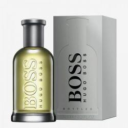 HUGO BOSS BOTTLED MASCULINO EAU DE TOILETTE 100ML
