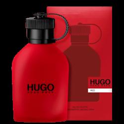 HUGO BOSS RED MASCULINO EAU DE TOILETTE 40ML