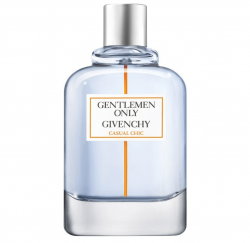 GIVENCHY GENTLEMAN ONLY CASUAL CHIC MASCULINO EAU DE TOILETTE 50ML