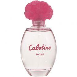 GRÈS CABOTINE ROSE FEMININO EAU DE TOILETTE 100ML