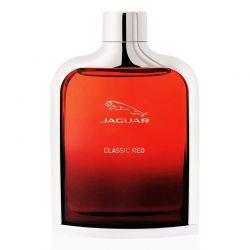 JAGUAR CLASSIC RED MASCULINO EAU DE TOILETTE 100ML