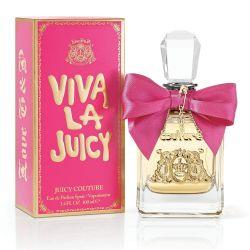 JUICY COUTURE VIVA LA JUICY FEMININO EAU DE PARFUM 50ML