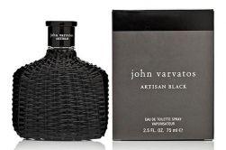 JOHN VARVATOS ARTISAN BLACK MASCULINO EAU DE TOILETTE 75ML
