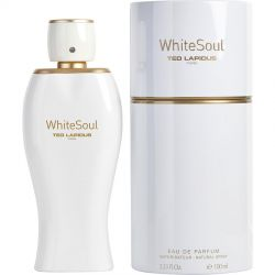 TED LAPIDUS WHITE SOUL FEMININO EAU DE PARFUM 30ML