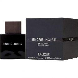 LALIQUE ENCRE NOIRE MASCULINO EAU DE TOILETTE 50ML