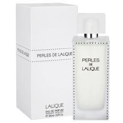 LALIQUE PERLES FEMININO EAU DE PARFUM 100ML (Avarias na embalagem - pequenas manchas)