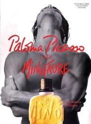 PALOMA PICASSO MINOTAURE MASCULINO EAU DE TOILETTE 75ML
