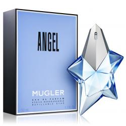 THIERRY MUGLER  ANGEL FEMININO EAU DE PARFUM 25ML