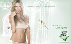 BRITNEY SPEARS BELIEVE FEMININO EAU DE PARFUM 30ML