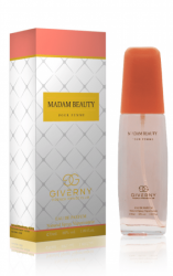 GIVERNY MADAM BEAUTY FEMININO EAU DE PARFUM 30ML