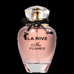 LA RIVE IN FLAMES FEMININO EAU DE PARFUM 90ML