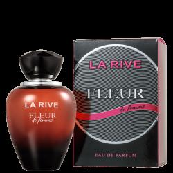 LA RIVE FLEUR DE FEMME FEMININO EAU DE PARFUM 90ML