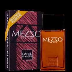 PARIS ELYSEES MEZZO MASCULINO EAU DE TOILETTE 100ML