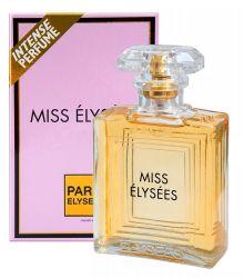 PARIS ELYSEES MISS ELYSEES FEMININO EAU DE TOILETTE 100ML