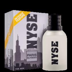 PARIS ELYSEES NYSE MASCULINO EAU DE TOILETTE 100ML
