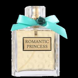 PARIS ELYSEES ROMANTIC PRINCESS FEMININO EAU DE TOILETTE 100ML