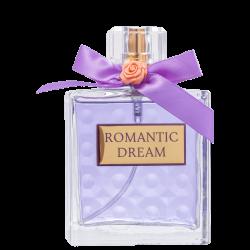 PARIS ELYSEES ROMANTIC DREAM FEMININO EAU DE TOILETTE 100ML