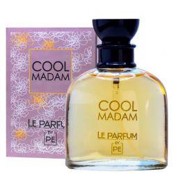 LE PARFUM COOL MADAM FEMININO EAU DE TOILETTE 100ML