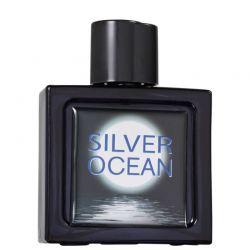 OMERTA CONSCENTRA SILVER OCEAN MASCULINO EAU DE TOILETTE 100ML