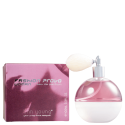 LINN YOUNG FASHION PROVO FEMININO EAU DE PARFUM 100ML