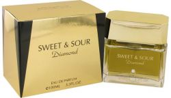 LINN YOUNG SWEET  SOUR DIAMOND FEMININO EAU DE PARFUM 100ML