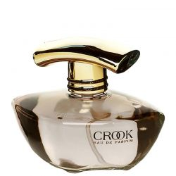 REAL TIME CROOK FEMININO EAU DE PARFUM 100ML