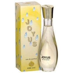 REAL TIME JOYUS FEMININO EAU DE PARFUM 100ML
