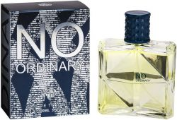 REAL TIME NO ORDINARY MASCULINO EAU DE TOILETTE 100ML