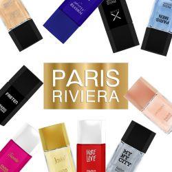 PARIS RIVIERA VERY PRETTY LADY FEMININO EAU DE TOILETTE 30ML