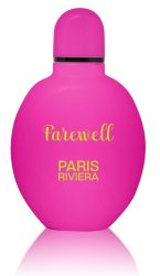 PARIS RIVIERA FIREWELL FEMININO EAU DE TOILETTE 100ML