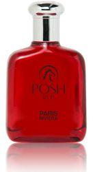 PARIS RIVIERA POSH RED MASCULINO EAU DE TOILETTE 100ML