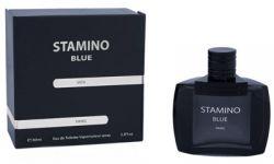 PRIME COLLECTION BLUE STAMINO MASCULINO EAU DE TOILETTE 100ML