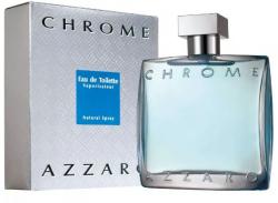 AZZARO CHROME EAU DE TOILETTE 30ML