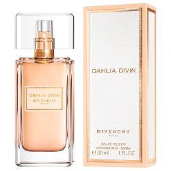 GIVENCHY DAHLIA DIVIN FEMININO GIVENCHY EAU DE TOILETTE 30ML